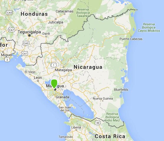 Managua Meraki